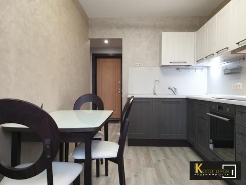 Купи 1 комнатнную квартиру У метро жулебино после капитального ремонта - Фото 3