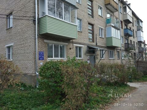 Продажа квартиры, Ленинский, Ленинский район, Ул. Борисова - Фото 1