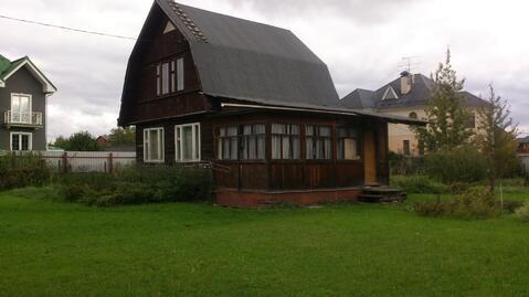 Продается участок 15 соток в деревне Сорокино, Мытищинского района - Фото 1