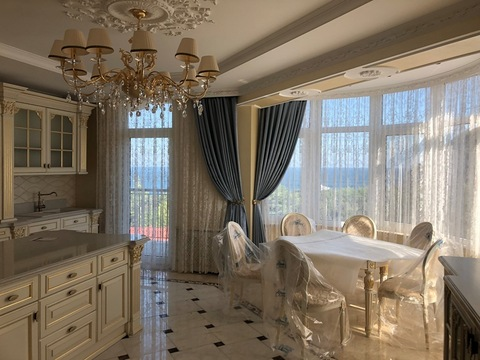 Продажа эксклюзивной квартиры в элитном доме в Партените - Фото 1