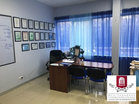 Аренда офиса, 54 м2 - Фото 3