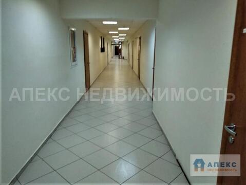 Аренда офиса 230 м2 м. Калужская в бизнес-центре класса В в Коньково - Фото 4