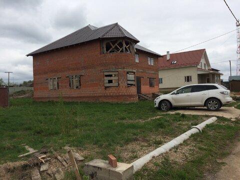 Дом 280 кв.м. на участке 18 соток. Сергиев Посад - Фото 1