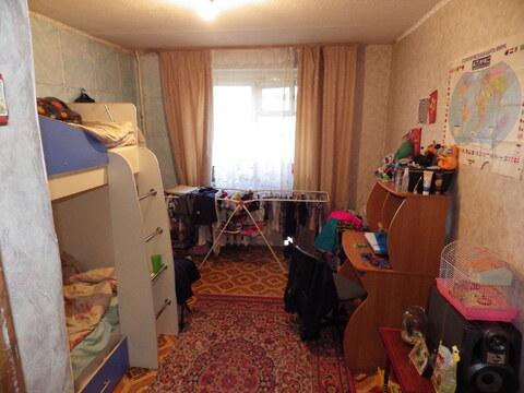 Продается комната в общежитии 13.7 кв.м. - Фото 1
