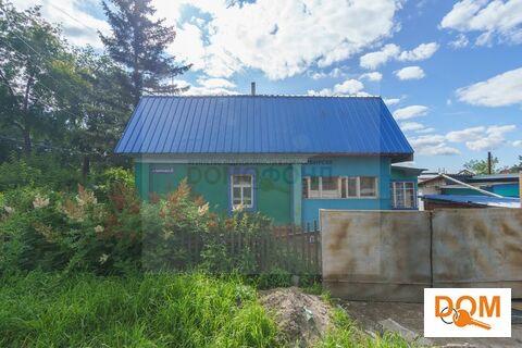 Продажа дома, Новосибирск, Бердское ш. - Фото 4