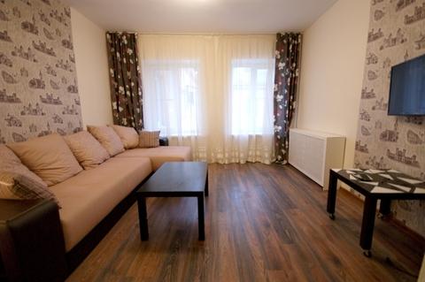 Уютная квартира почуточно - Фото 1