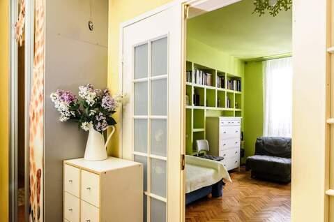 Продается 3-комн. квартира 75 кв.м, м.Горьковская - Фото 2