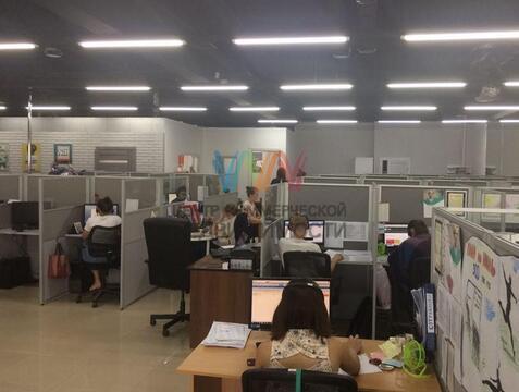 Офис, 580 м2 - Фото 3