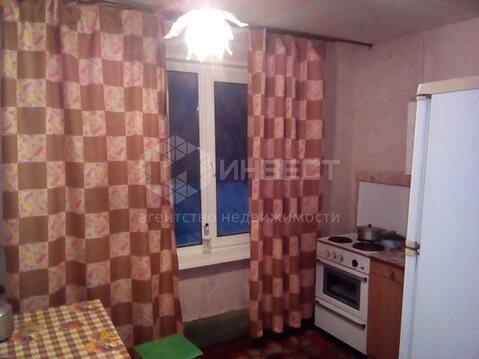 Квартира, Мурмаши, Молодежная - Фото 1