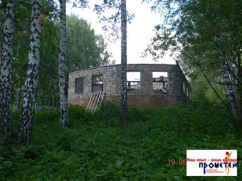 Продажа дачи, Раздольное, Новосибирский район, Тополевая аллея - Фото 1