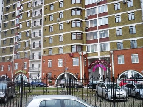 Продажа двухкомнатная квартира в Люберцах - Фото 5