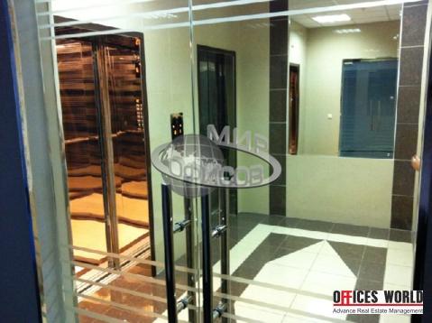 Офис, 278 кв.м. - Фото 2