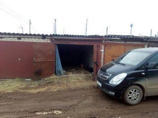 Продажа гаража, Киров, Ул. Луганская - Фото 1
