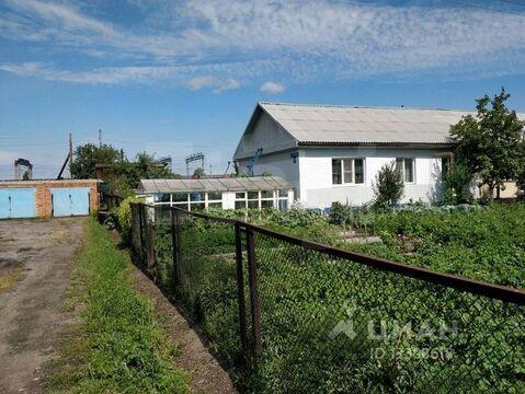 Продажа дома, Исилькуль, Исилькульский район, Ул. Зеленая - Фото 2