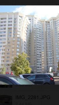 Продается Четырехкомн. кв. г.Москва, Яна Райниса б-р, 31 - Фото 2