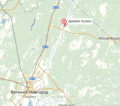 Д.Кузино Трегубовское сельское поселение - Фото 2