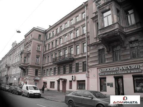 Продажа комнаты, м. Владимирская, Ул. Ломоносова - Фото 1