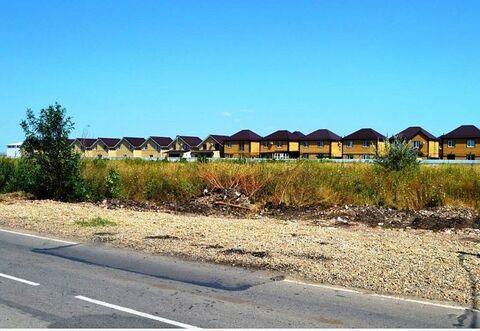 Продается земельный участок Респ Адыгея, аул Тахтамукай, ул Восточная, . - Фото 4