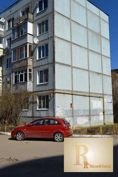Двухкомнатная квартира 48 кв.м. в отличном состоянии - Фото 1
