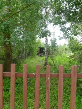 6 соток ст Белые Росы, д. Радкевщина - Фото 5