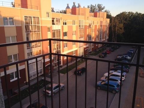 Однокомнатная Квартира в Калининграде ул. М.Лесная, Купить квартиру в Калининграде по недорогой цене, ID объекта - 320971369 - Фото 1