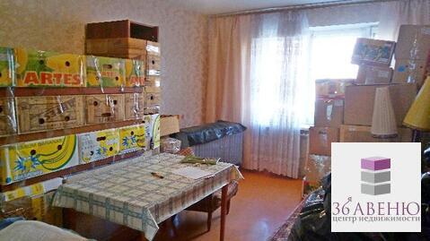 Продажа квартиры, Воронеж, Коминтерновский Хользунова - Фото 3