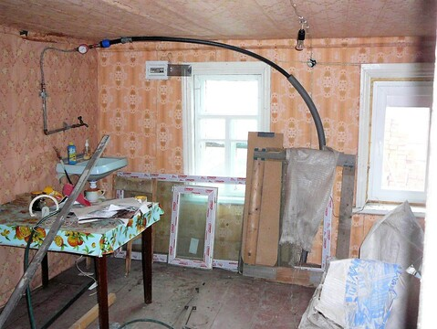 Отдельно стоящий дом на 3,22 сот. ул.1-й Придорожный пр-д, р-н Стрелки - Фото 5