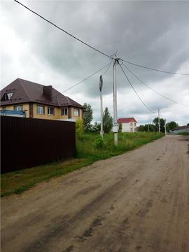 Продажа участка, Брянск, Ул. Ромашина - Фото 1