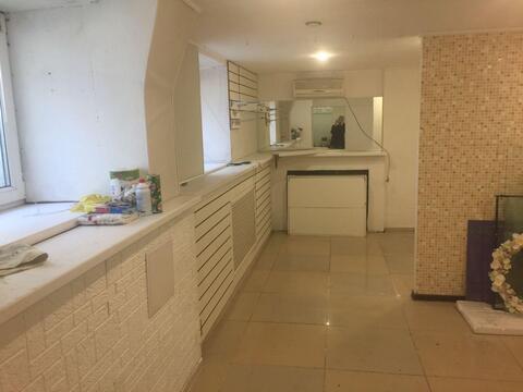 Купить помещение 40 кв.м. в центре Новророссийска - Фото 3