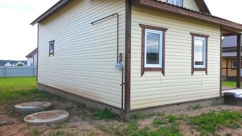 Дом для проживания с магистральным газом - Фото 5