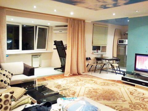 4-комнатная квартира, с евроремонтом, 1-я Красноказачья 133 - Фото 2