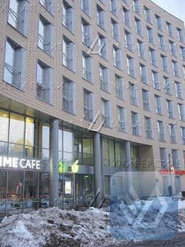 Сдам офис 547 кв.м, бизнес-центр класса A «pallau-nk» - Фото 2