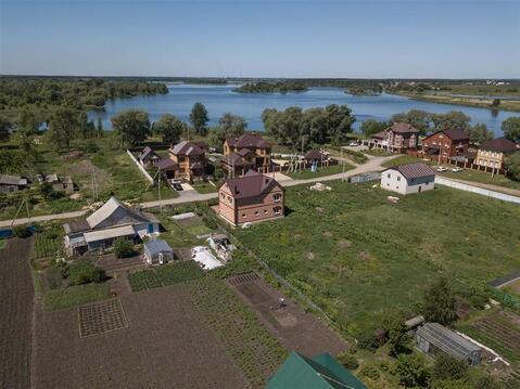 Продается дом (коттедж) по адресу г. Грязи, ул. Чкалова 4 - Фото 3