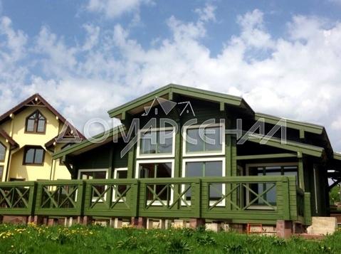 Продажа дома, Чегодаево, Кленовское с. п. - Фото 1