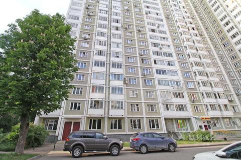Помещение свободного назначения в Москва ул. Молодцова, 25к2 (172.9 м) - Фото 2
