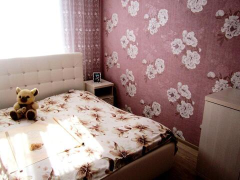 Продам 3х комнатную квартиру с хорошем ремонтом, район с/техника. - Фото 3