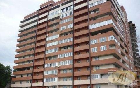 Студия 28 кв.м. Ленина