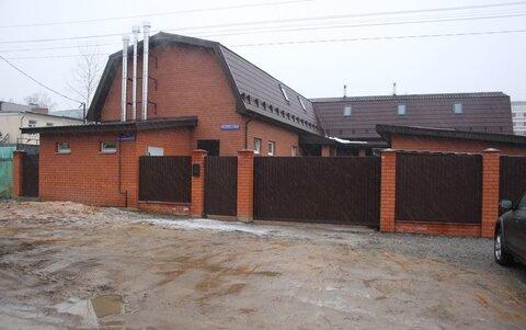 Продается помещение свободного назначения г Тула, ул Патронная, д 42 - Фото 3