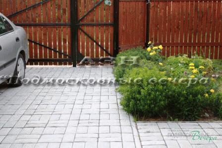 Симферопольское ш. 40 км от МКАД, Чудиново, Дача 58 кв. м - Фото 5