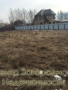 Участок, Симферопольское ш, Варшавское ш, 52 км от МКАД, Сосновый . - Фото 4