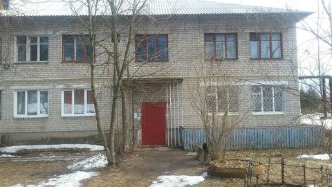 Продам 3-х ком. квартиру в 100 м. от р. Хотча в п. Приволжский - Фото 1