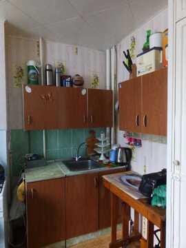 Продается 1 комнатная квартира улучшенной планировки! - Фото 1