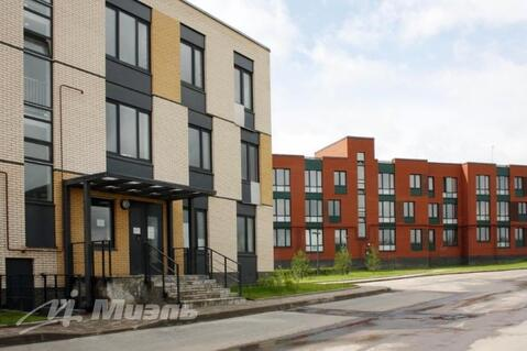 Продажа квартиры, м. Теплый стан, Буковая аллея улица - Фото 3