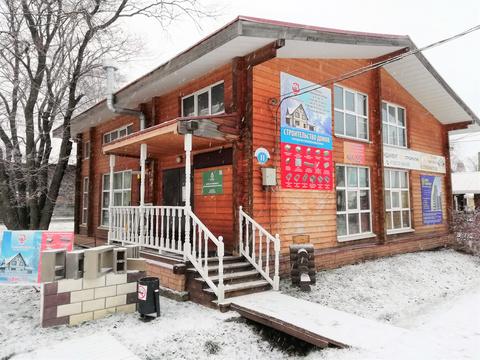 Аренда офиса, Вологда, Улица Вологодская Слобода - Фото 1