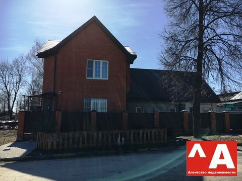 Продажа дома 150 кв.м. на участке 2 сотки в Мясново - Фото 3