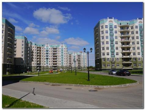 Просторная 2 ком. квартира в ЖК Новорижский ! Собственность оформлена - Фото 1