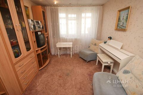 Продажа квартиры, Караваево, Костромской район, Ул. Учебный городок - Фото 1
