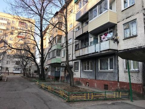 Продам 2-х кв. по ул. Калараша 28 - Фото 1