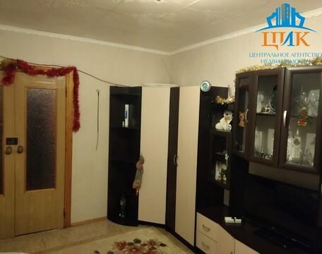 Продаётся комната 17 кв.м, в 3-комнатной квартире, город Дмитров - Фото 3