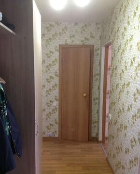 Продам 2-х комнатную квартиру с удобствами в деревне - Фото 5